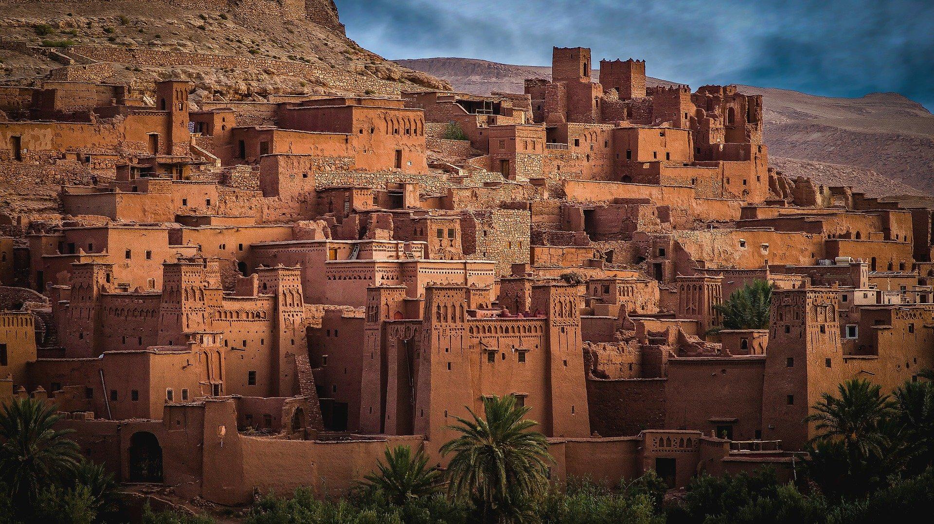 fondation maroc